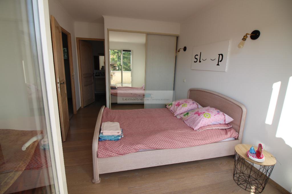Vente maison / villa Grasse 575000€ - Photo 17