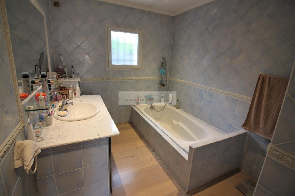 Vente maison / villa Grasse 575000€ - Photo 18