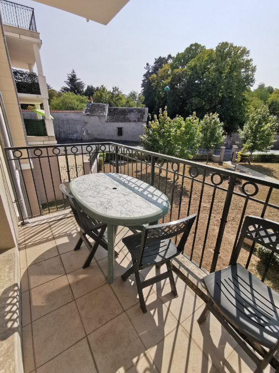 Vente Appartement de 2 pièces 49 m² - SAINT JEAN DE BRAYE 45800   LES AGENTS DE L