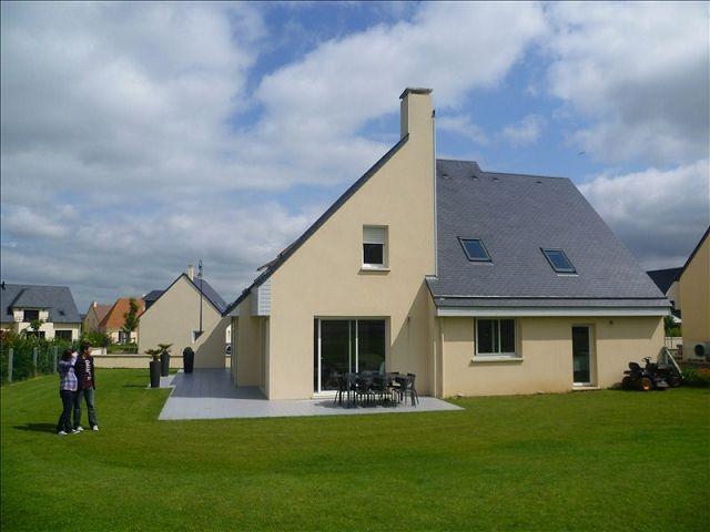 Maison Fontaine Etoupefour 6 pièce(s) 172 m2