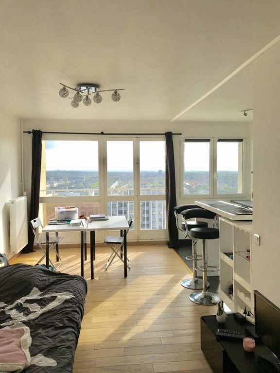 Appartement meublé CAEN