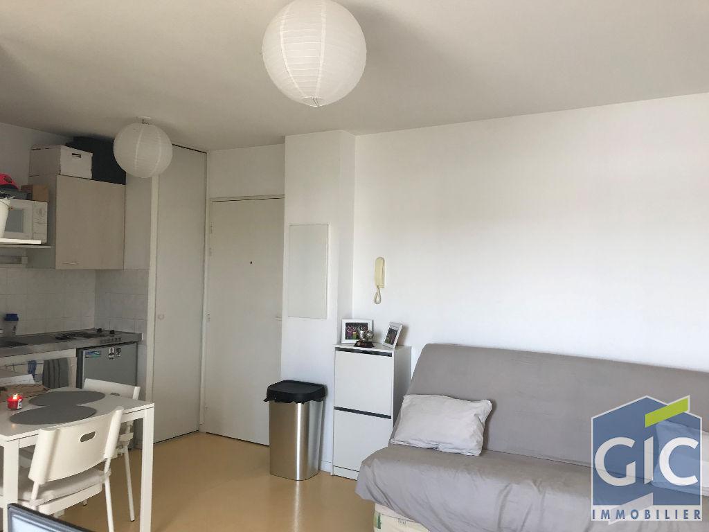 Vente Appartement T1 Caen Quartier St Paul