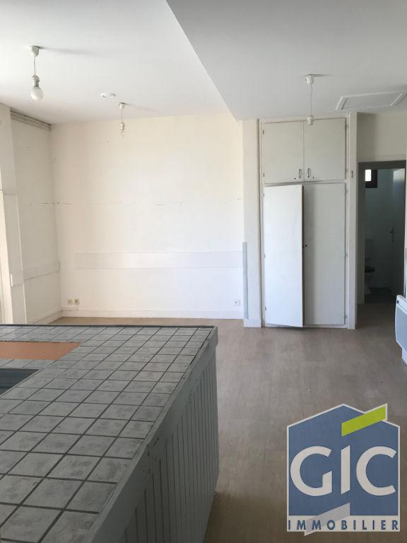 Location Maison CAEN 111m²