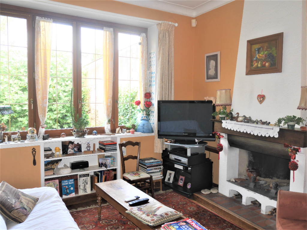 Life annuity house / villa Les sables d olonne 188500€ - Picture 4