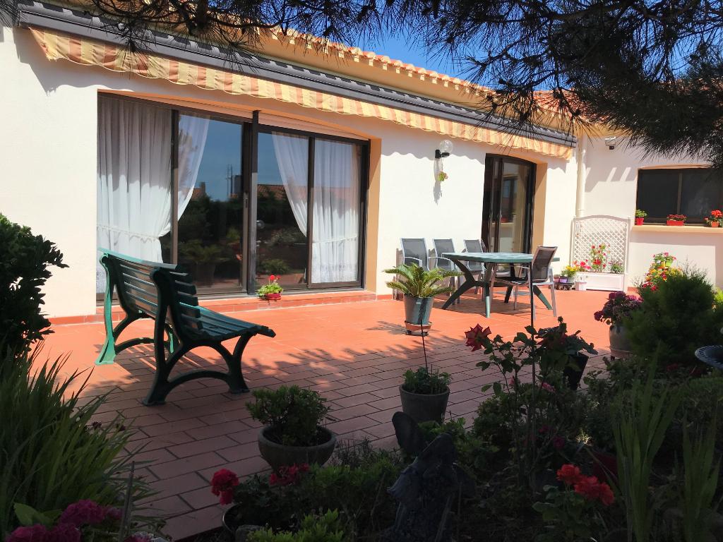 Life annuity house / villa Les sables d olonne 150900€ - Picture 1