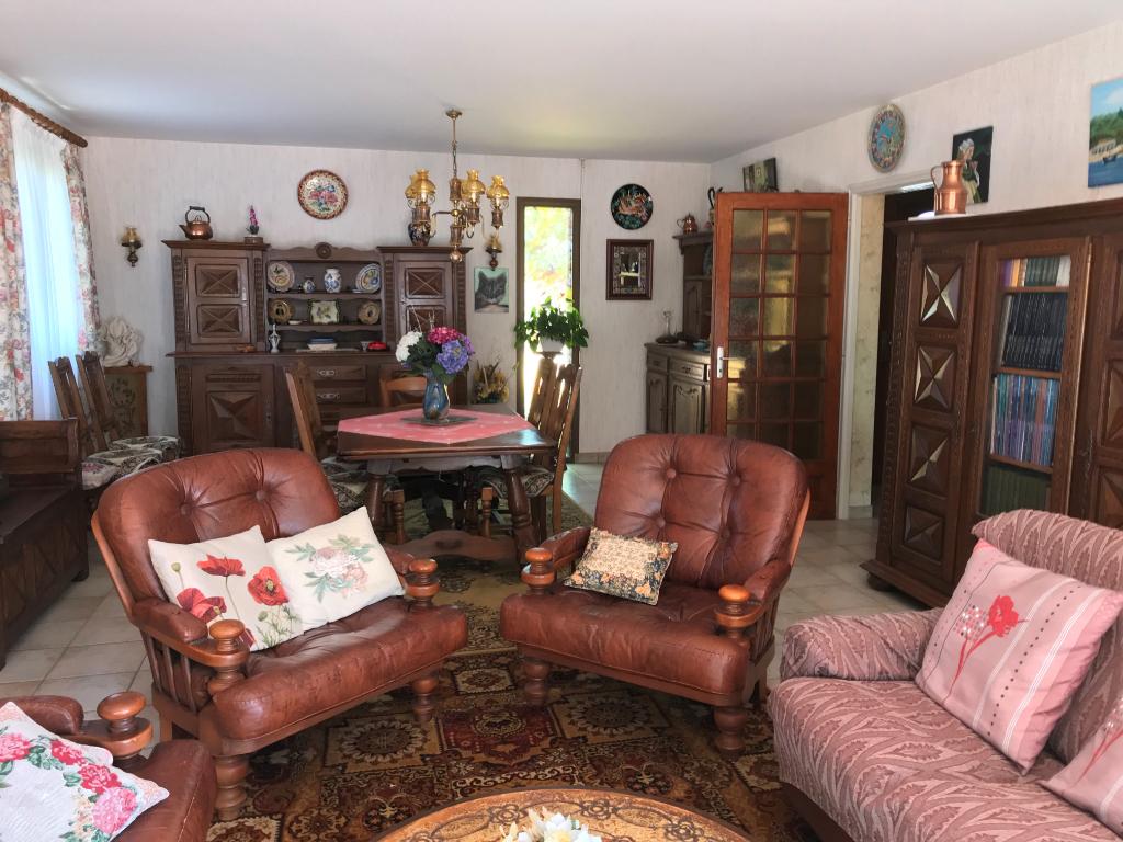Life annuity house / villa Les sables d olonne 150900€ - Picture 4