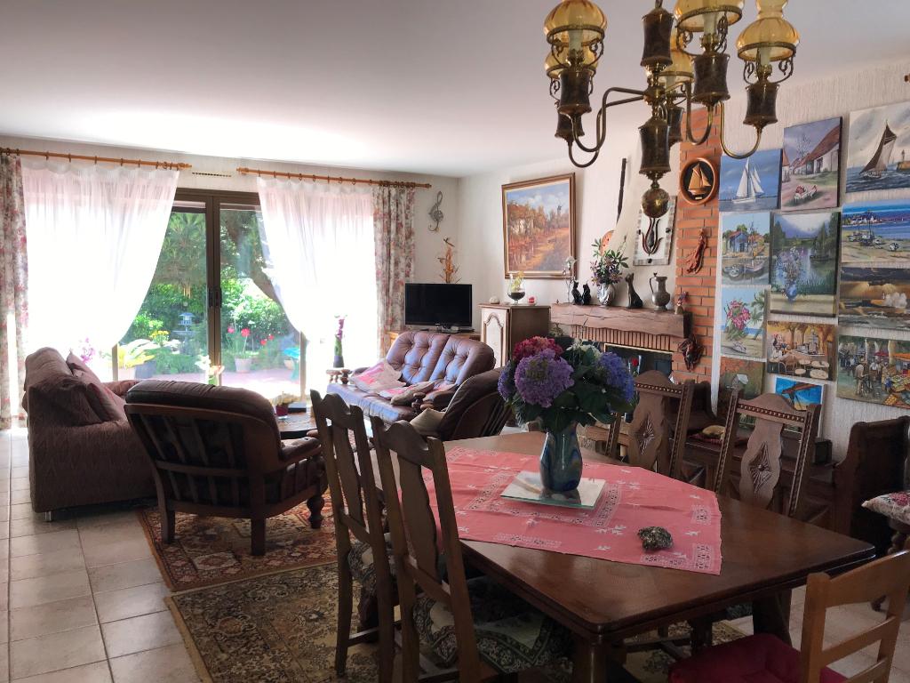 Life annuity house / villa Les sables d olonne 150900€ - Picture 5