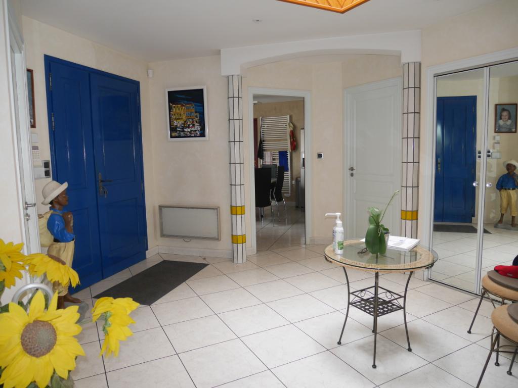 Sale house / villa Brem sur mer 468900€ - Picture 2
