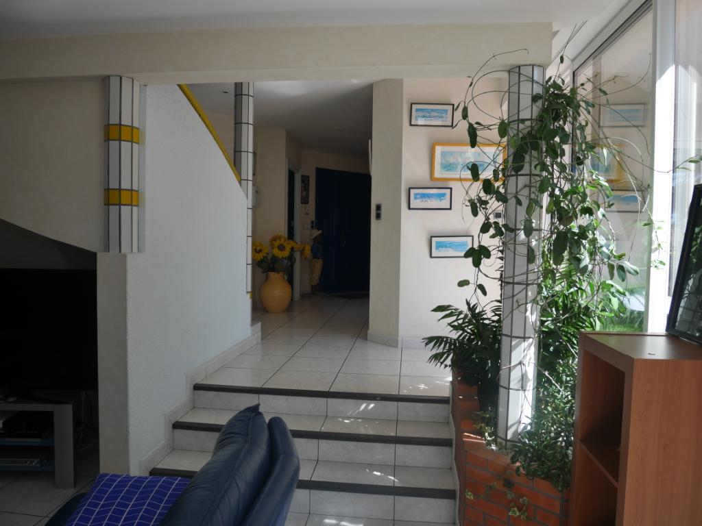 Sale house / villa Brem sur mer 468900€ - Picture 4
