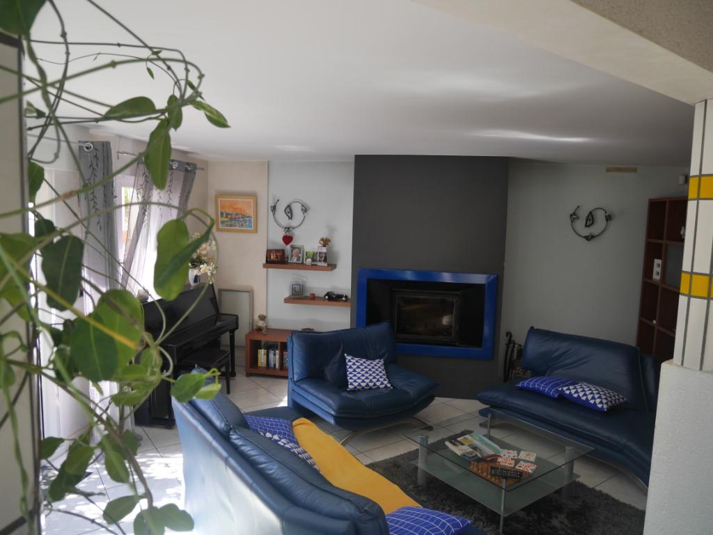 Sale house / villa Brem sur mer 468900€ - Picture 5