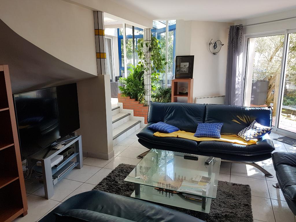 Sale house / villa Brem sur mer 468900€ - Picture 6