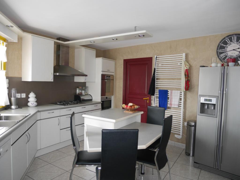 Sale house / villa Brem sur mer 468900€ - Picture 7