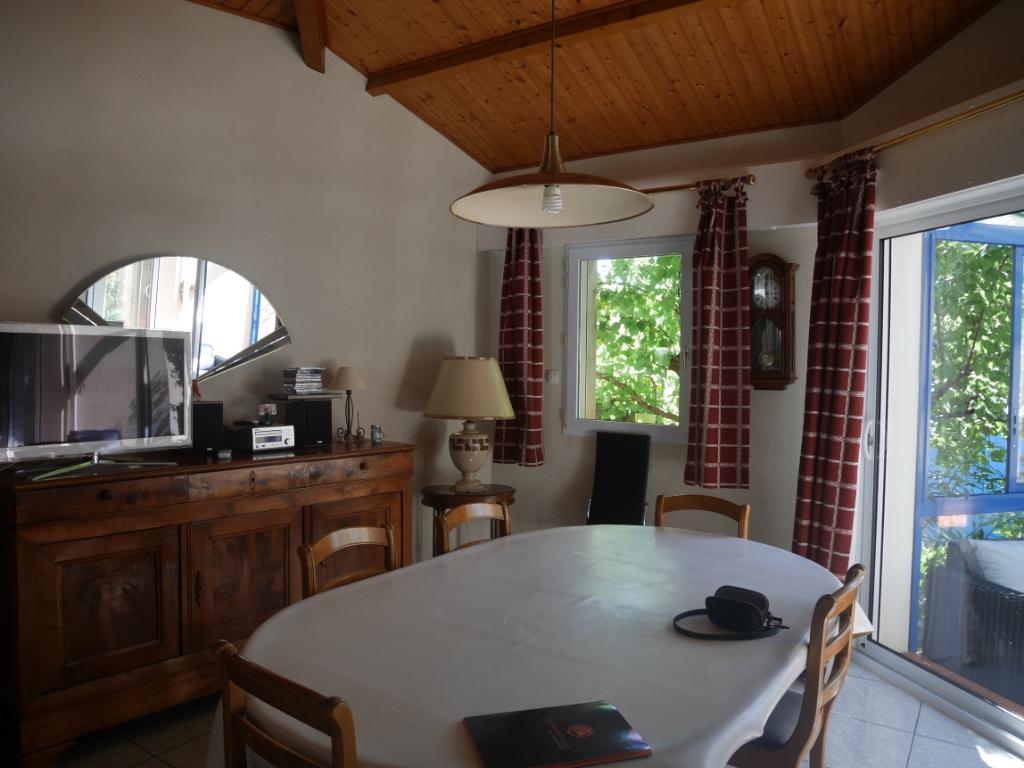 Sale house / villa Brem sur mer 468900€ - Picture 8
