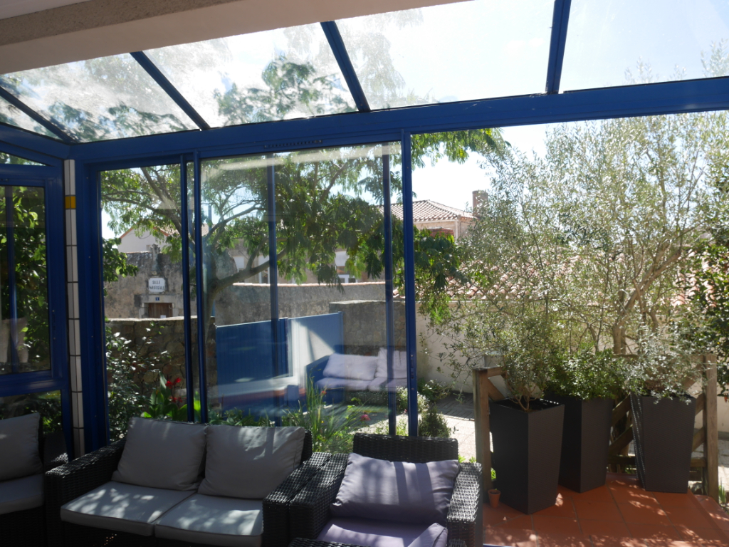 Sale house / villa Brem sur mer 468900€ - Picture 10