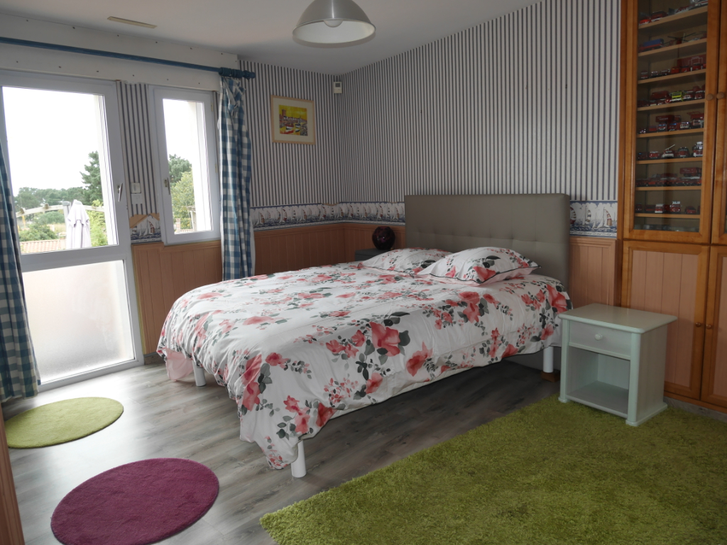 Sale house / villa Brem sur mer 468900€ - Picture 13