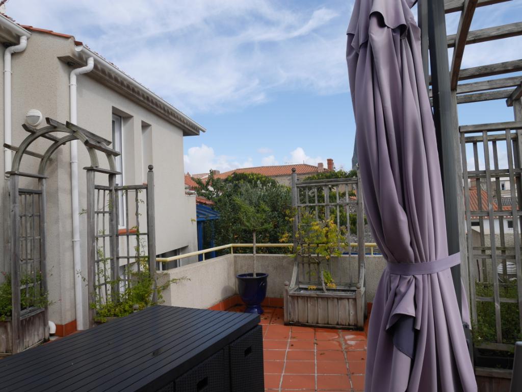 Sale house / villa Brem sur mer 468900€ - Picture 15