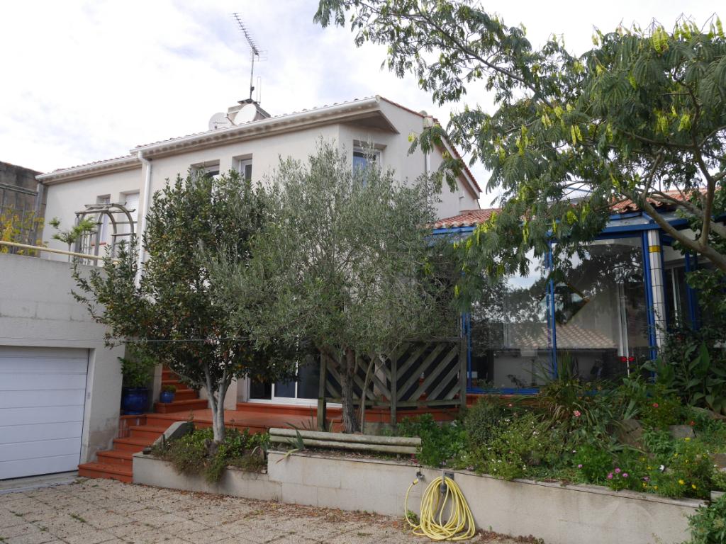 Sale house / villa Brem sur mer 468900€ - Picture 17