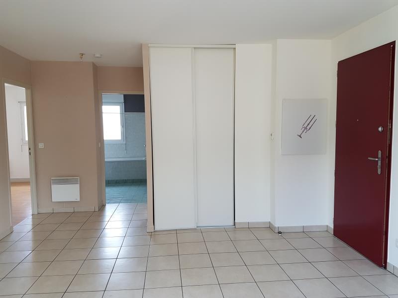 APPARTEMENT AUBIGNY SUR NERE - 3 pièce(s) - 56 m2