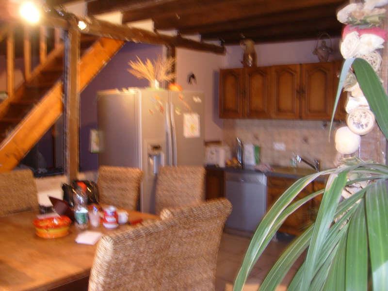 Vente maison / villa Jars 69000€ - Photo 9