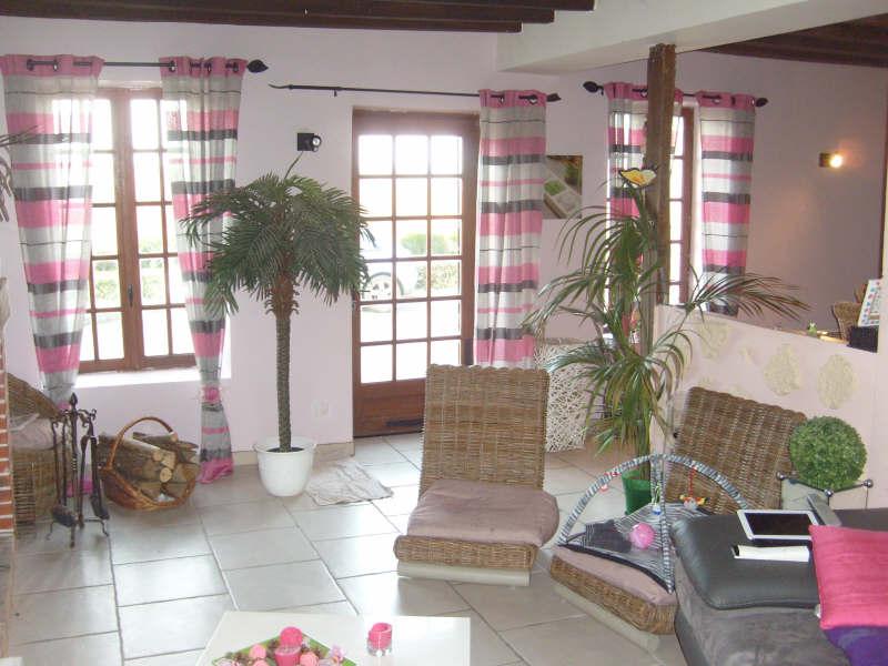 Vente maison / villa Jars 69000€ - Photo 10