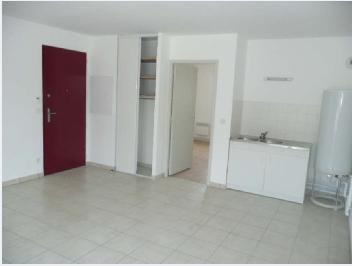 Appartement Aubigny Sur Nere 2 pièce(s) 40 m2