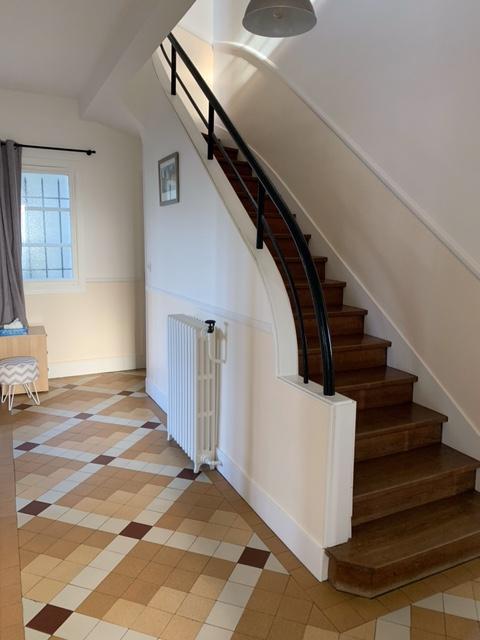 Vente maison / villa Aubigny sur nere 219000€ - Photo 6