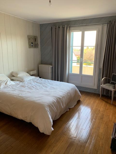 Vente maison / villa Aubigny sur nere 219000€ - Photo 7
