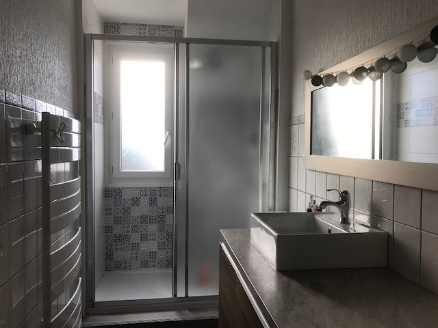 Vente maison / villa Aubigny sur nere 219000€ - Photo 10