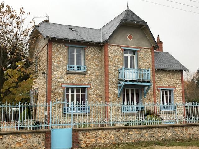 Vente maison / villa Argent sur sauldre 254000€ - Photo 1