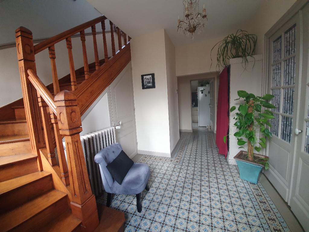 Vente maison / villa Argent sur sauldre 254000€ - Photo 2