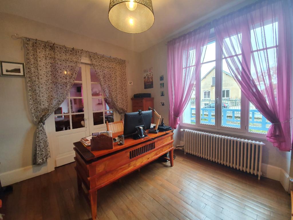 Vente maison / villa Argent sur sauldre 254000€ - Photo 3