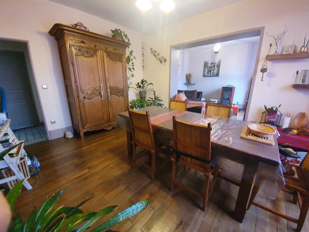 Vente maison / villa Argent sur sauldre 254000€ - Photo 4