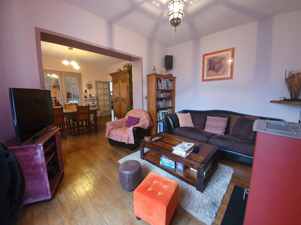 Vente maison / villa Argent sur sauldre 254000€ - Photo 5