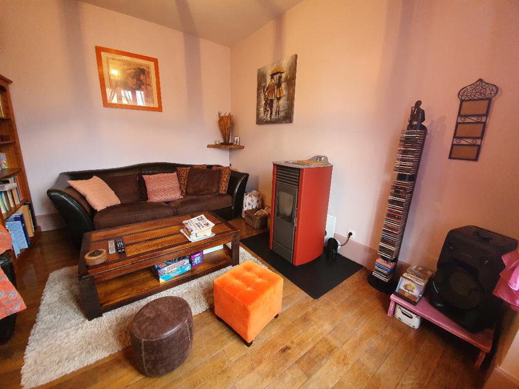 Vente maison / villa Argent sur sauldre 254000€ - Photo 6