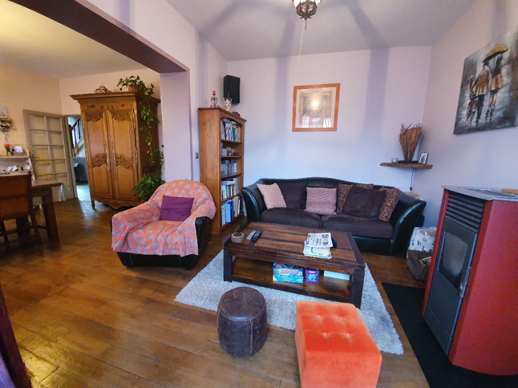 Vente maison / villa Argent sur sauldre 254000€ - Photo 7