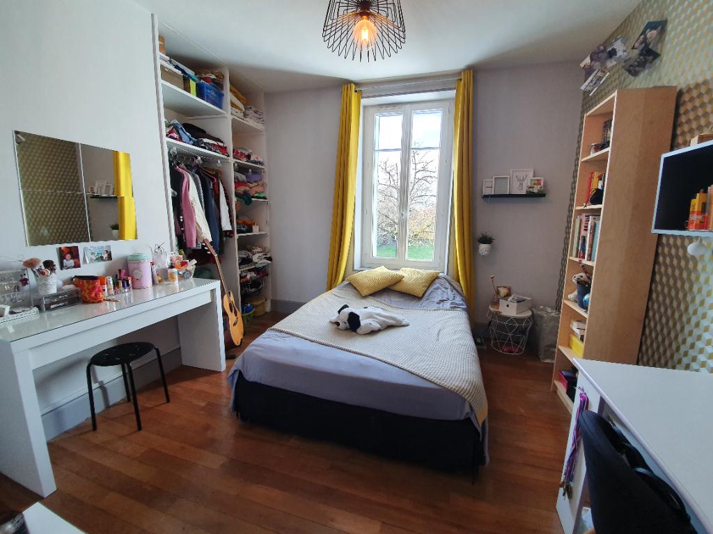 Vente maison / villa Argent sur sauldre 254000€ - Photo 8