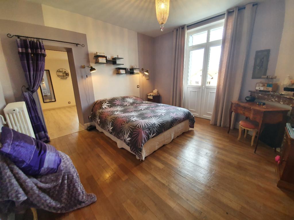Vente maison / villa Argent sur sauldre 254000€ - Photo 9