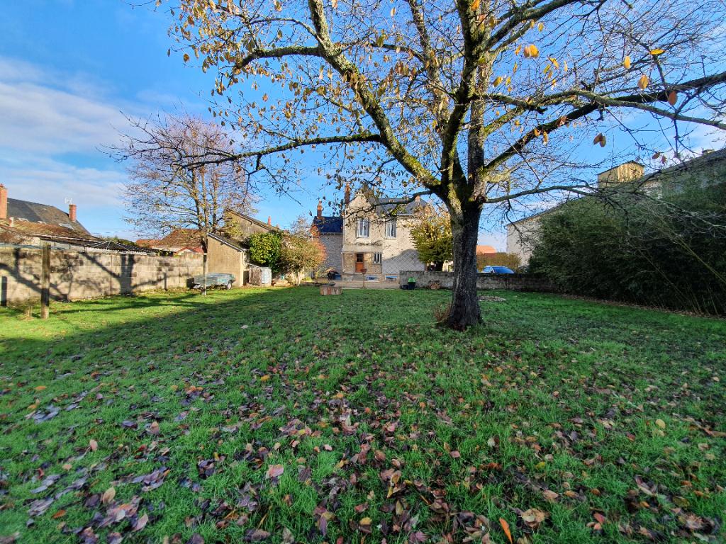 Vente maison / villa Argent sur sauldre 254000€ - Photo 11