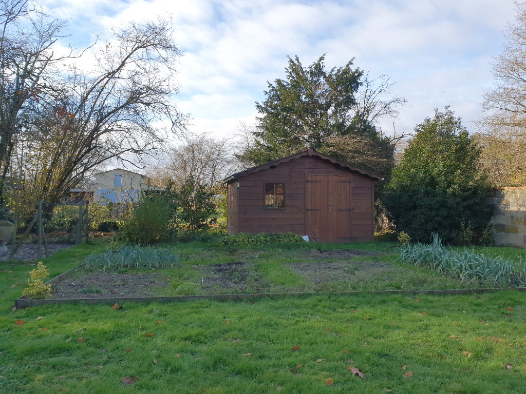 Vente maison / villa Argent sur sauldre 254000€ - Photo 12