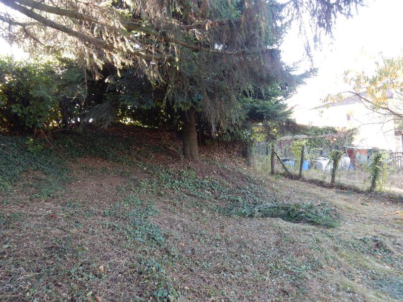 Verkauf grundstück Vienne 158000€ - Fotografie 3