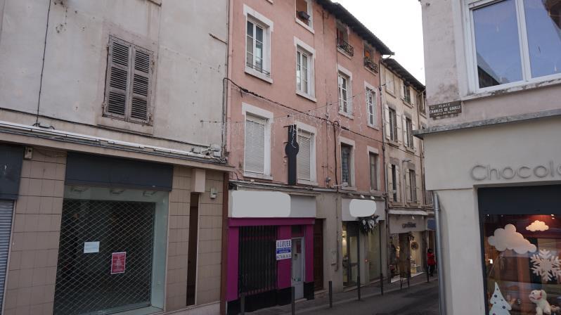 Vente immeuble Vienne 840000€ - Photo 4