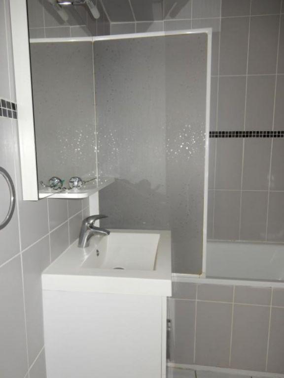 Verkauf wohnung Vienne 124000€ - Fotografie 7