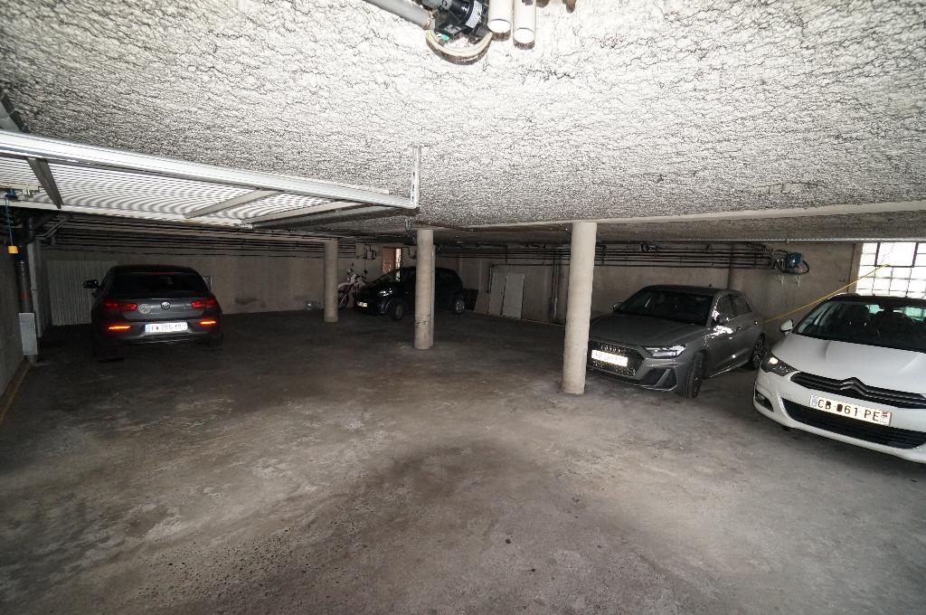 Verkauf wohnung Vienne 330000€ - Fotografie 3