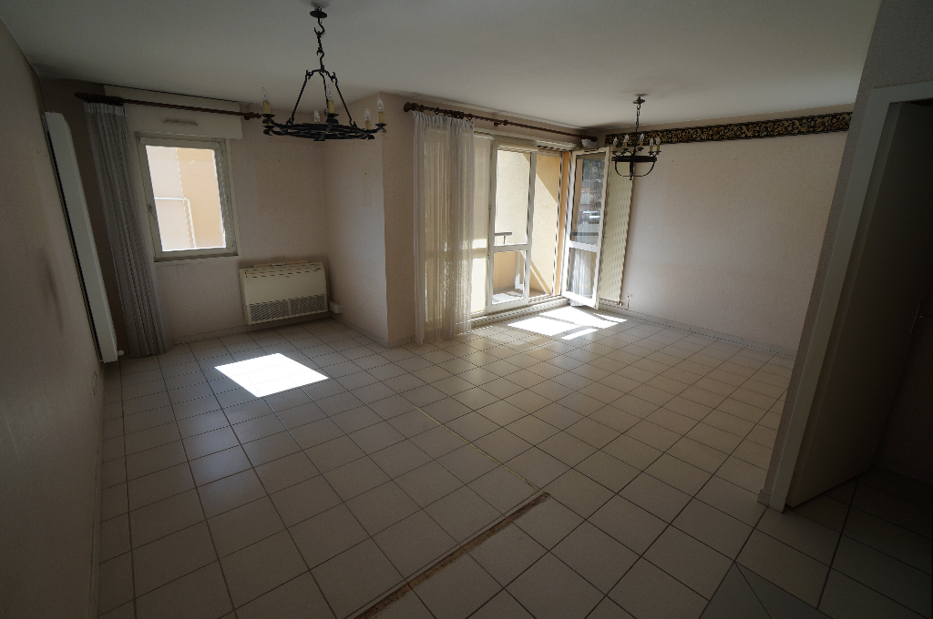 Sale apartment Vienne 158000€ - Picture 3