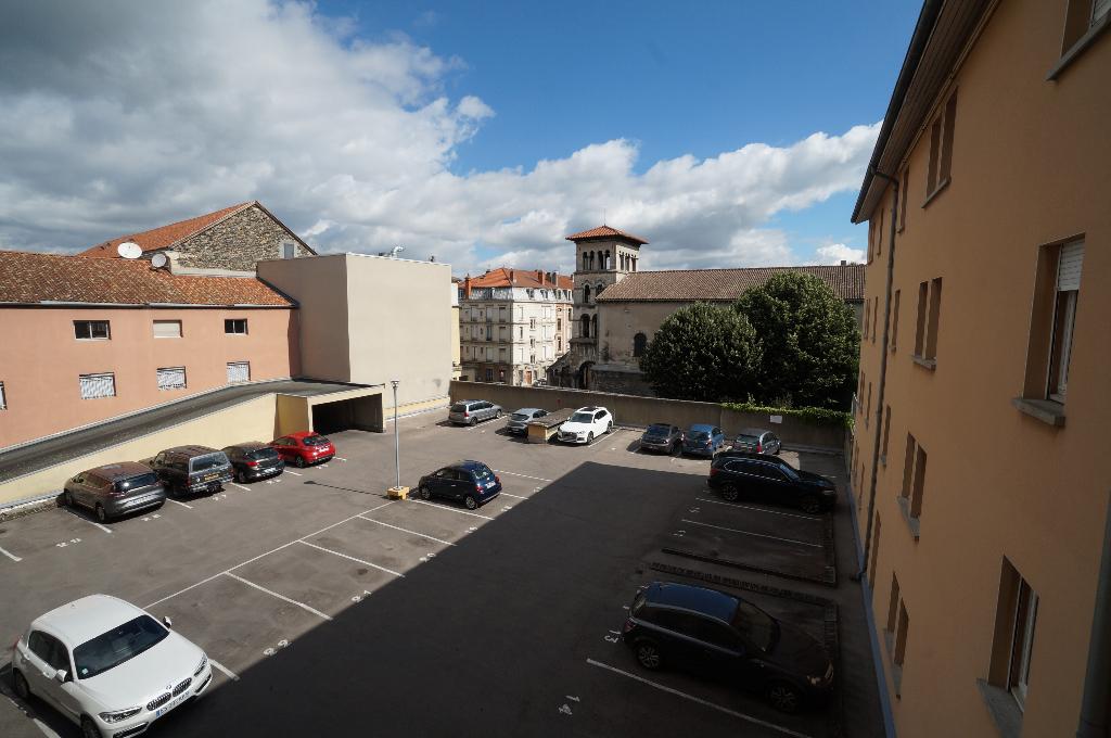 Sale apartment Vienne 158000€ - Picture 8