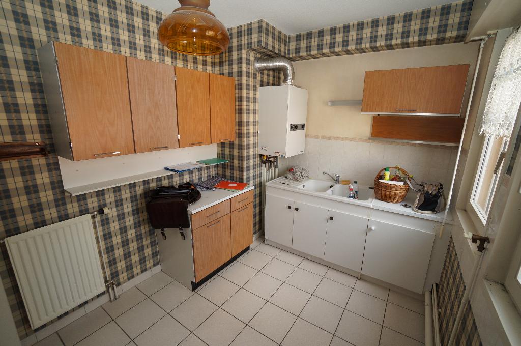 Sale apartment Vienne 158000€ - Picture 10