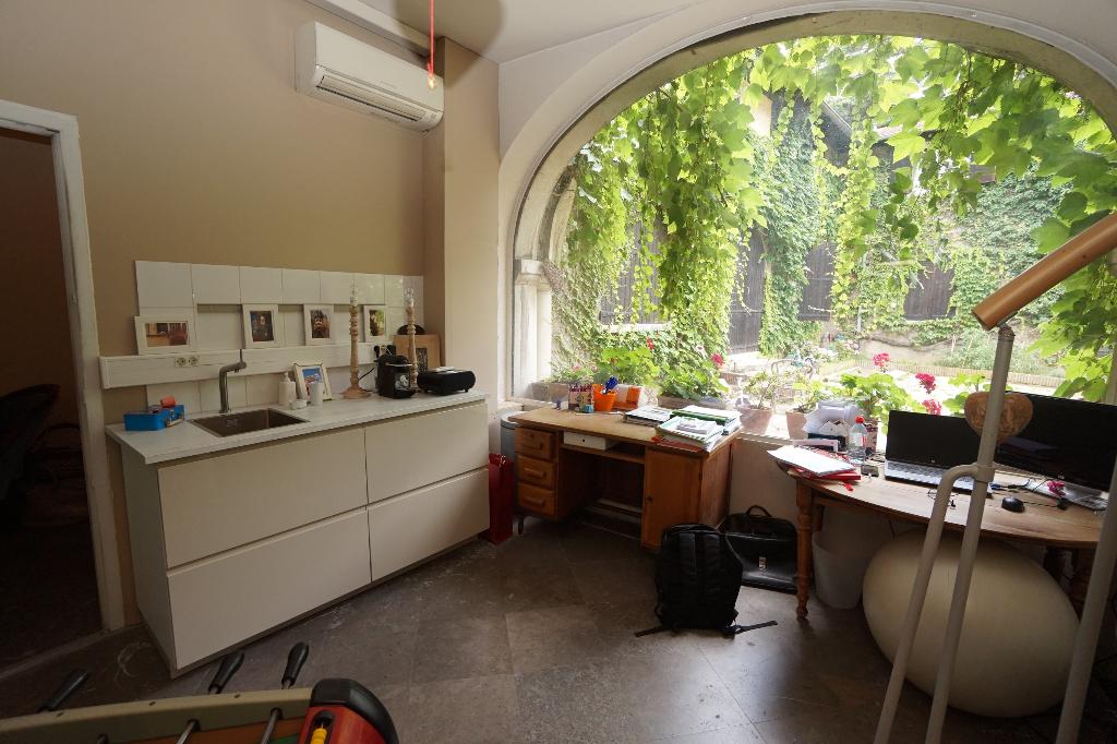 Vente appartement Vienne 353000€ - Photo 1