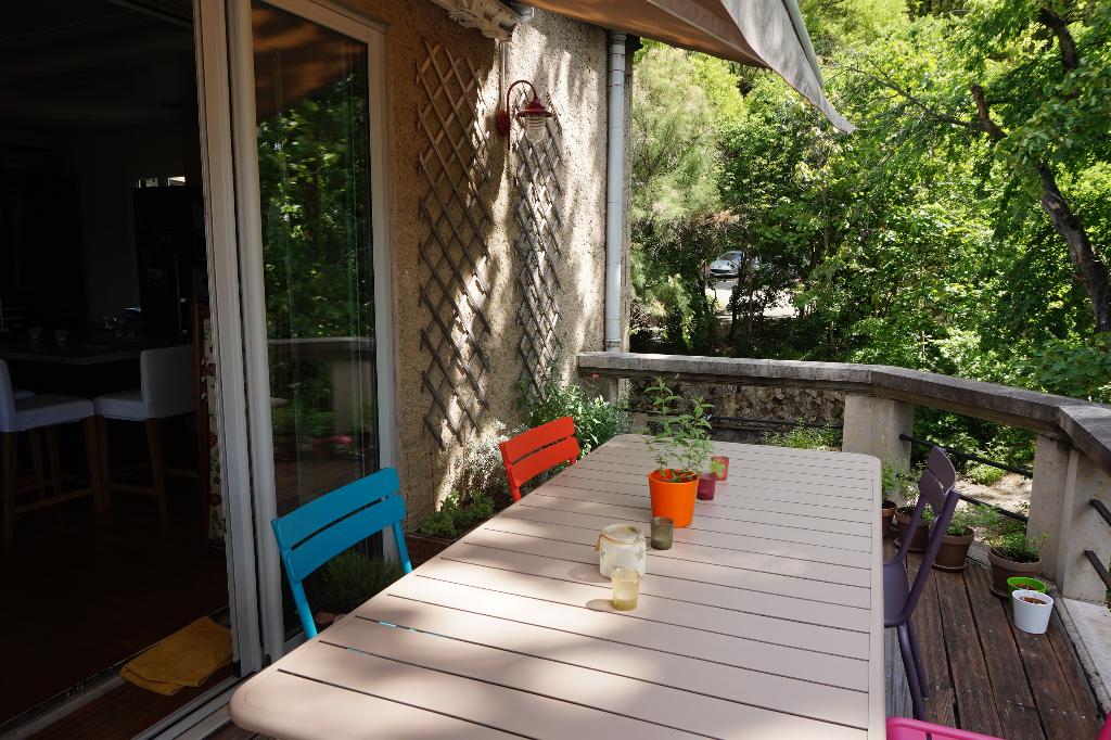 Vente appartement Vienne 353000€ - Photo 2