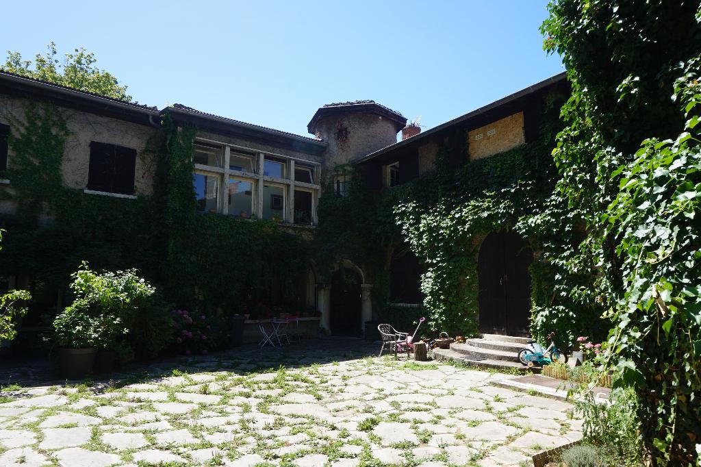 Vente appartement Vienne 353000€ - Photo 4