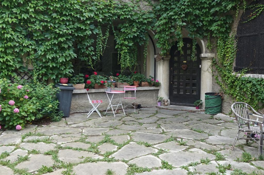 Sale apartment Vienne 353000€ - Picture 5
